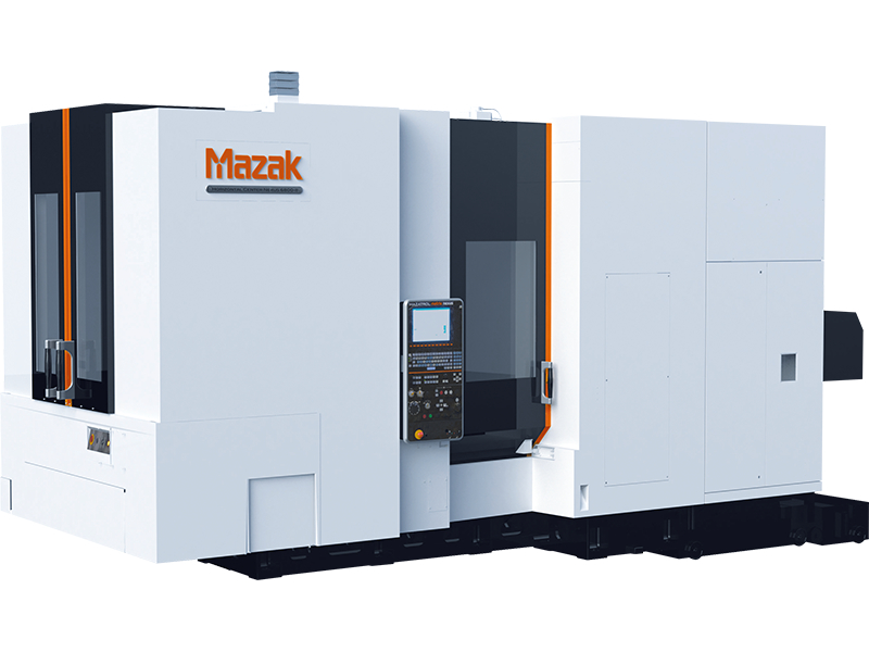 MAZAK Precision Machining
