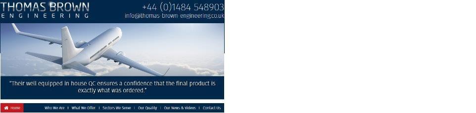 website screen shot 1.2