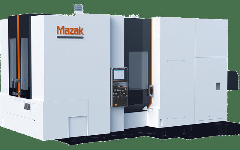 Mazak machine